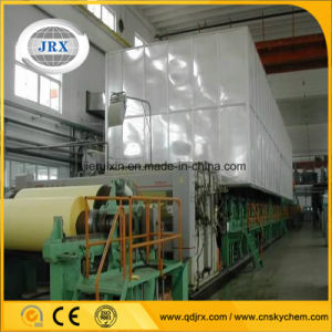 Full Automatic Cheap Price Corrugated Tissue Paper Making Machine pictures & photos
