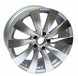 Aftermarket Alloy Wheel (KC107) pictures & photos