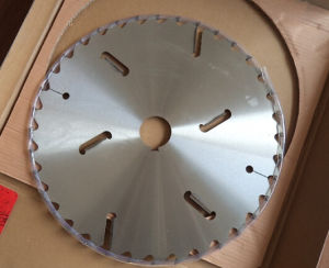 Power Tool/Tct Saw Blades with Rakers for Wood/Cutting Blade pictures & photos
