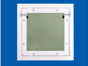 Aluminum Alloy Ceiling Access Panel pictures & photos
