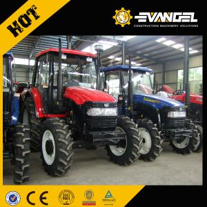 Best Price Lutong Lt504 4WD 50HP Farm Tractor for Sale Philippines pictures & photos