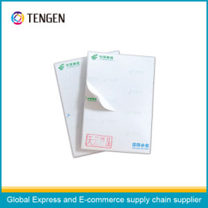 Three Ply China Post Thermal Label Sticker pictures & photos