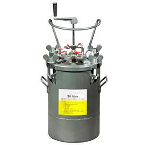 20L Pressure Tank