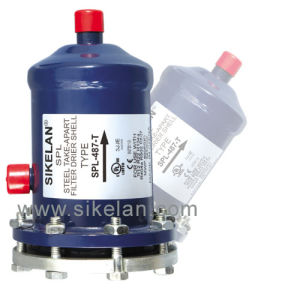 Filter Cylinder SPL 487-T pictures & photos