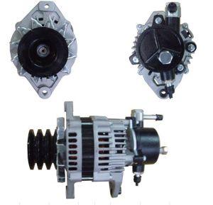 24V 50A Alternator for Hitachi Isuzu Lester Lr250517 pictures & photos