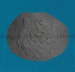 Refractory Cement A600 with Good Quality