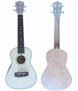 "23"" 4-Strings Ukulele (CSBL-U206) pictures & photos"