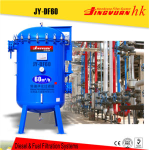 Mini Crude Oil Refinery with Oil Water Separation Function - China Oil ...