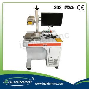 10W 20W 30W 50W Fiber Laser Marking Machine pictures & photos