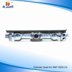 Auto Parts Cylinder Head for Peugeot 504/505 Xm7/Xc7 0200. C4 910058 pictures & photos