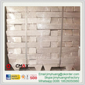 Pure Ingot High Pure Mg 99.90% Min to Mg 99.98% Max Magnesium Ingot pictures & photos