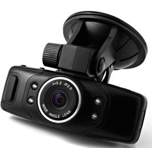 HD1080p Car Camera Recorder with GPS+G-Sensor (UC-GS5000)