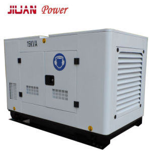 16kw Diesel Silent Generator Malaysia with Perkins Engine pictures & photos