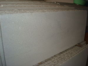Crystal White Floor Tile