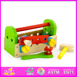 2014 New DIY Toy, Popular Wooden DIY Toy, Hot Sale Wooden DIY Toy W03D032 pictures & photos