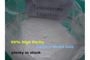 Injectable Anabolic Steroids Enanject 250 Testosterone Ethanate 250mg/Ml for Bodybuilding pictures & photos