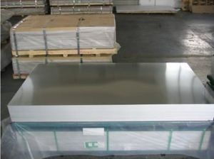 5005 Aluminum Sheet for Electronic Element and Machinery pictures & photos