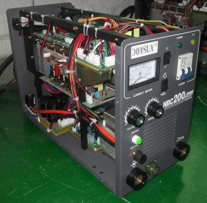 Inverter MIG/MMA Welding Machine MIG200f pictures & photos