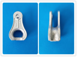 ADSS Cable Tension Clamp of Customised Designed Clevis Thimble pictures & photos
