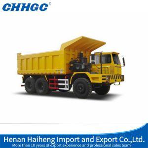 Sinotruck Wide Body Mining Dump Truck Dump Tipper
