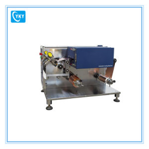 Compact Roll to Roll Blade Coating System with Drying Oven for Battery Electrode Research pictures & photos
