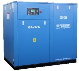 Gal-37A Low Pressure Screw Air Compressor pictures & photos