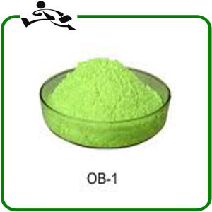 Fluorescent Brightener Ob-1 CAS: 1533-45-5