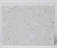 Anti-Scratch Quartz Stone Slabs (GSK003) pictures & photos