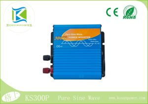 High Quality Solar Power Inverter 300W 12V 220V pictures & photos