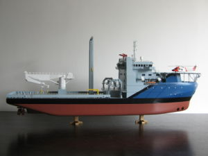 Yacht and Vessel Model Maker (JW-149) pictures & photos