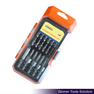30PCS Screwdriver Bits with Multifunction (T02358) pictures & photos