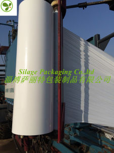 Anti-UV Straw Wrap Silage Film -Professional Silage Solution pictures & photos