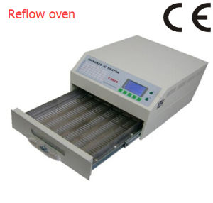 T962A Reflow Oven for SMT Assembly Machine pictures & photos