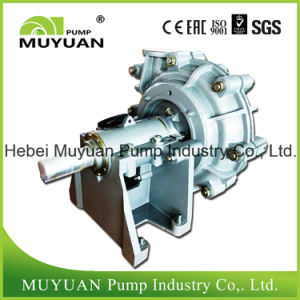 Heavy Duty Tailing Transport Filter Press Feed High Pressure Slurry Pump pictures & photos