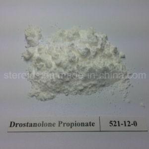 China Powder Drostanolone Propionate Steroid Hormone pictures & photos