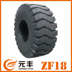 Engineering Machinery Tire, OTR Tire, Bias Tire pictures & photos