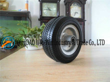 PU Foam Wheel 8*3 Solid Wheel pictures & photos