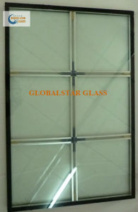 6+12A+6mm Clear Tempered Insulated Glass Double Glazed Units pictures & photos