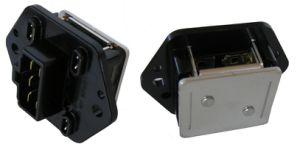 Auto AC Blower Motor Resistor
