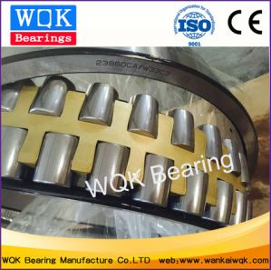 Wqk High Quality Spherical Roller Bearing 23980 Ca/W33c3 pictures & photos