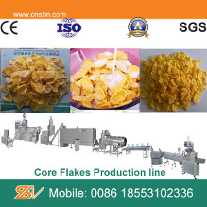 Corn Flakes Making Machine pictures & photos