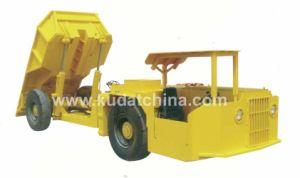 Diesel Underground Mine Dump Truck (KU-4) pictures & photos