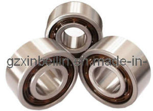 7303cdb Wheel Deep High Precision Groove Big /Small Ball Bearing