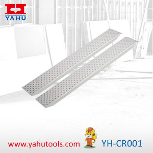Good Quality Garage Car Ramp for Sale (YH-CR001) pictures & photos