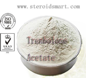 Bodybuilding Tren Acetate Anabolic Steroids Trenbolone Acetate in High Purity pictures & photos