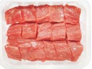 Meat Strip Cutting Machine Qtj500-II pictures & photos