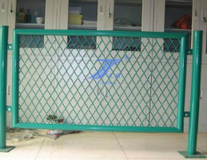 Frame Expande Metal D Wire Mesh pictures & photos