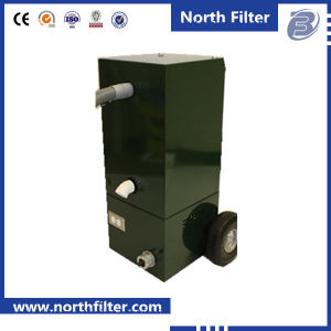 China Golden Supplier High Efficiency Leaking Tester pictures & photos