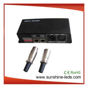 4CH DMX LED Controller pictures & photos