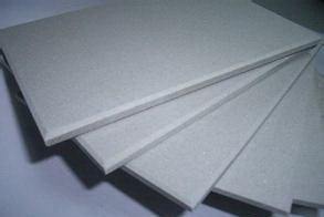 Calcium Silicate Board, Used for Interior and Exterior Wall, Ceiling, Floor, Kitchen and Toilet Wall Panels pictures & photos